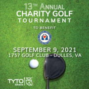 Tyto Athene Charity Golf Tournament 2021