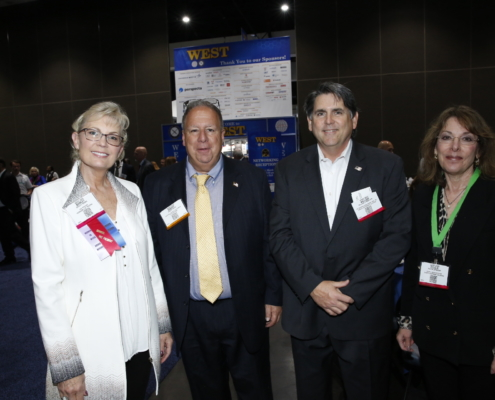 Team Tyto at AFCEA West 2020