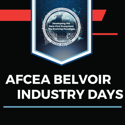 Tyto Athene Events AFCEA Belvoir industry days