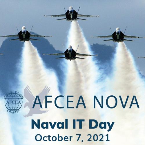 AFCEA NOVA Naval IT Day 2021 Tyto Athene