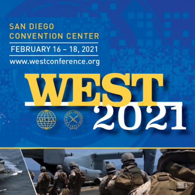 AFCEA West 2021