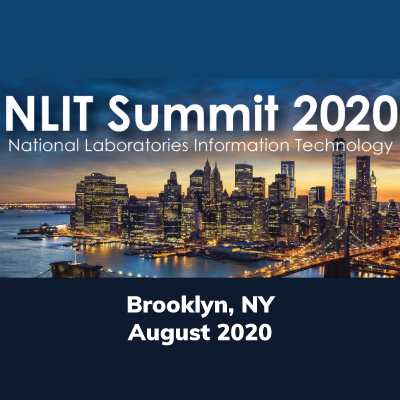 NLIT summit Events Tyto Athene