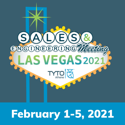Tyto Athene Sales and Engineering Meeting 2021
