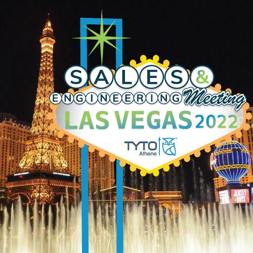 Tyto Athene Annual SKO Las Vegas 2021