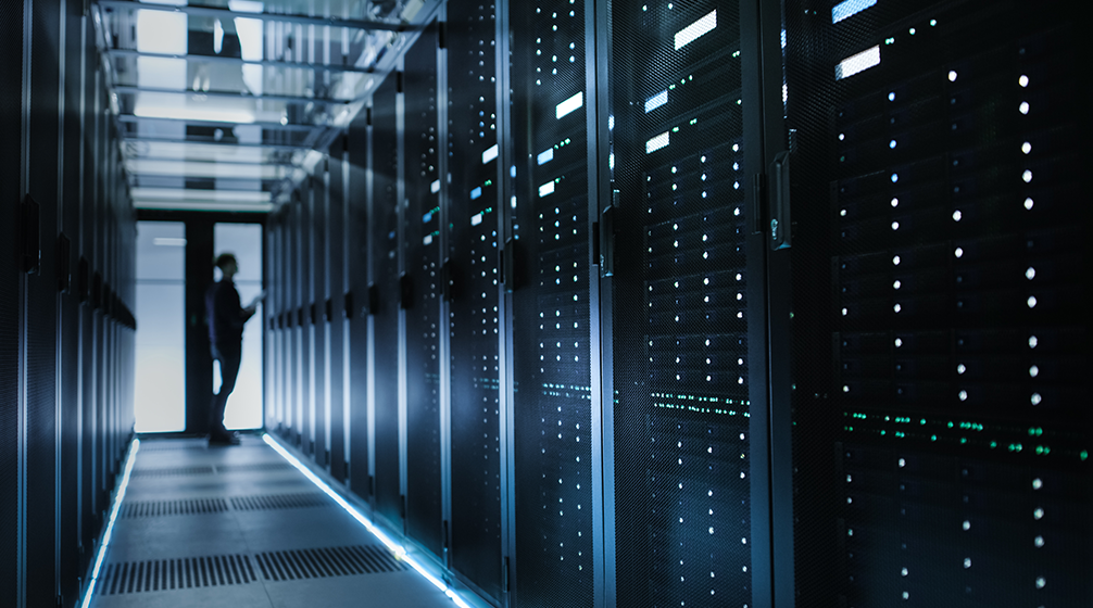 data centers Tyto Athene
